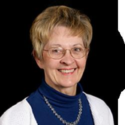 Janet M Silliman